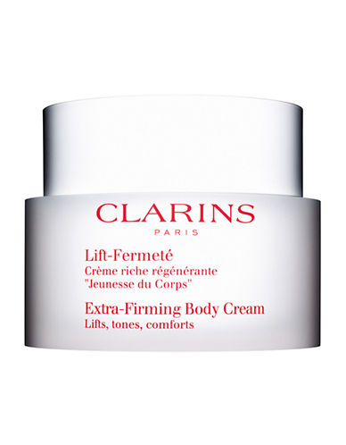Clarins Extra Firming Body Cream-NO COLOUR-200 ml