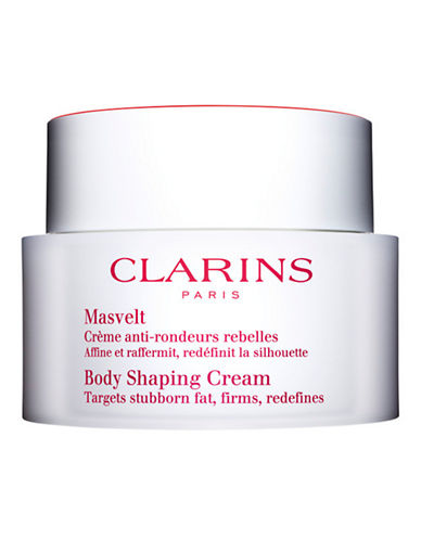 Clarins Body Shaping Cream-NO COLOR-200 ml