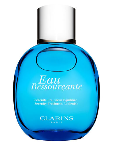 Clarins Eau Ressourcante-NO COLOUR-100 ml