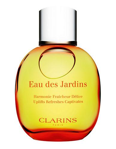 Clarins Eau des Jardins-NO COLOUR-100 ml