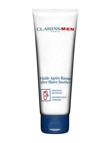 Clarins Men After Shave Soother-NO COLOUR-75 ml