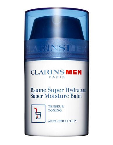 Clarins Men  Super Moisture Balm-NO COLOUR-50 ml