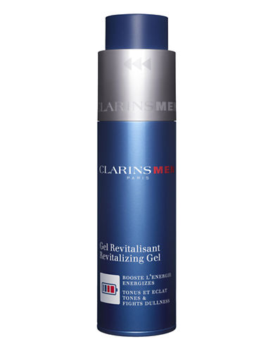 Clarins ClarinsMen Revitalizing Gel-NO COLOUR-50 ml