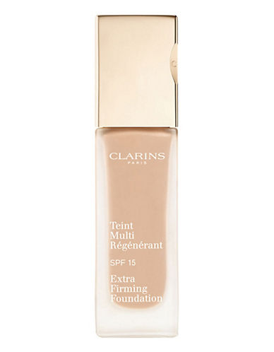 Clarins Extra Firming Foundation Spf 15-105 NUDE-30 ml
