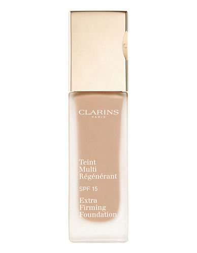 Clarins Extra Firming Foundation Spf 15-112 AMBER-30 ml