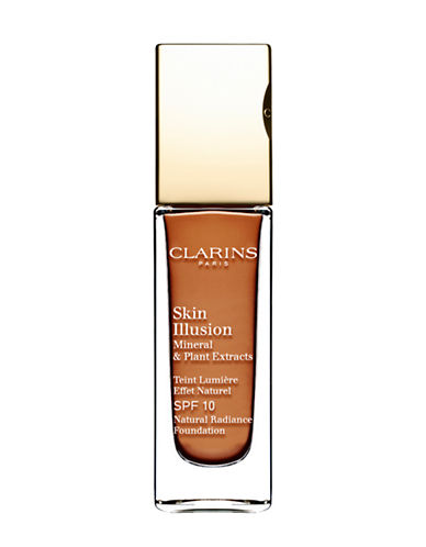 Clarins Skin Illusion-HAZELNUT-30 ml