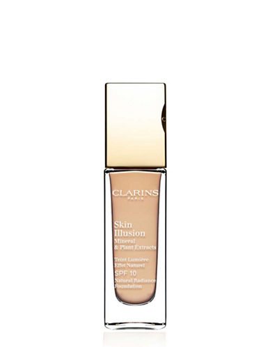 Clarins Skin Illusion-NUDE-30 ml