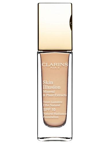 Clarins Skin Illusion-WHEAT-30 ml