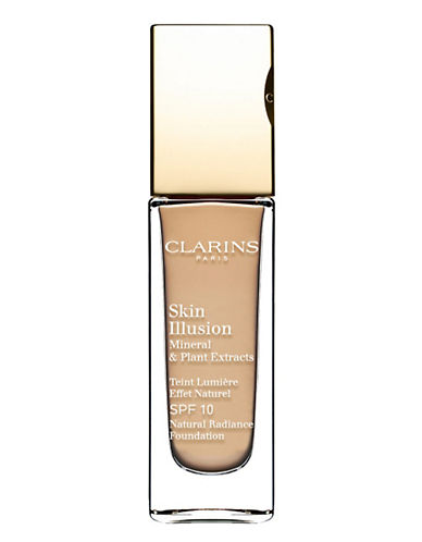 Clarins Skin Illusion-HONEY-30 ml