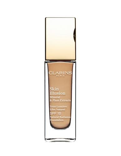 Clarins Skin Illusion-CAPPUCCINO-30 ml