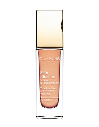 Clarins Skin Illusion-PORCELAIN-30 ml