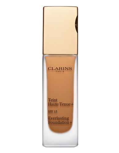 Clarins Everlasting Foundation plus SPF 15-COFFEE-One Size