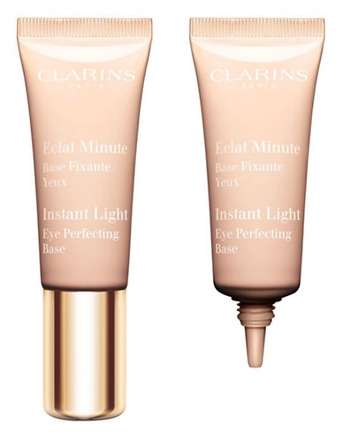 Clarins Instant Light Eye Perfecting Base-NO COLOUR-One Size