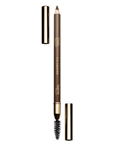 Clarins Eyebrow Pencil-SOFT BLONDE-One Size