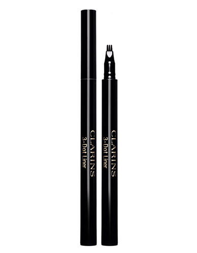 Clarins 3-Dot Liner-BLACK-One Size