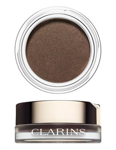 Clarins Ombre Matte Cream to Powder Eyeshadow-06 EARTH-One Size