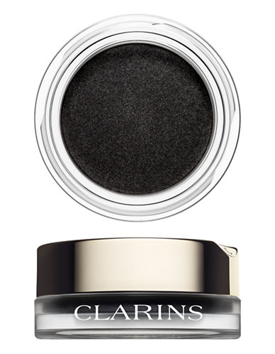 Clarins Ombre Matte Cream to Powder Eyeshadow-CARBON-One Size