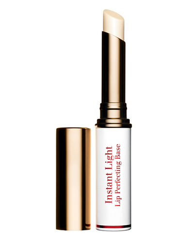 Clarins Instant Light Lip Perfecting Base-NO COLOUR-One Size