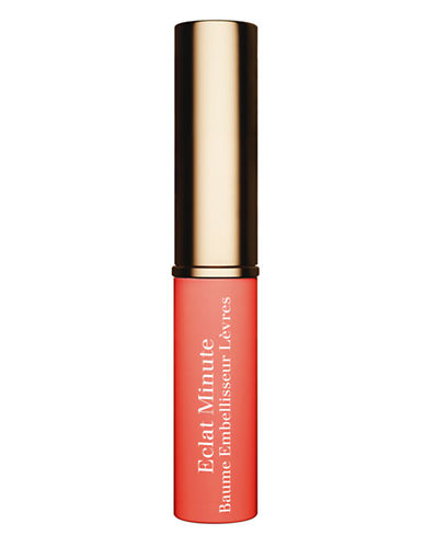 Clarins Instant Light Lip Balm Perfector-04 ORANGE-One Size