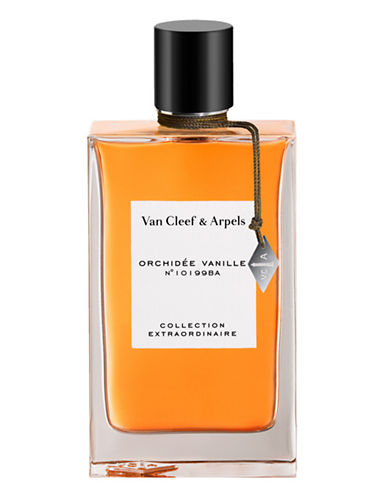 Van Cleef And Arpels Orchidee Vanille Fragrance-NO COLOUR-75 ml