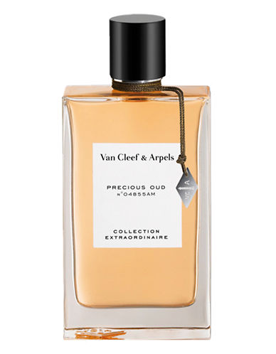 Van Cleef And Arpels Precious Oud Fragrance-NO COLOUR-75 ml