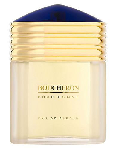Boucheron Pour Homme Eau de Parfum Spray-NO COLOUR-100 ml