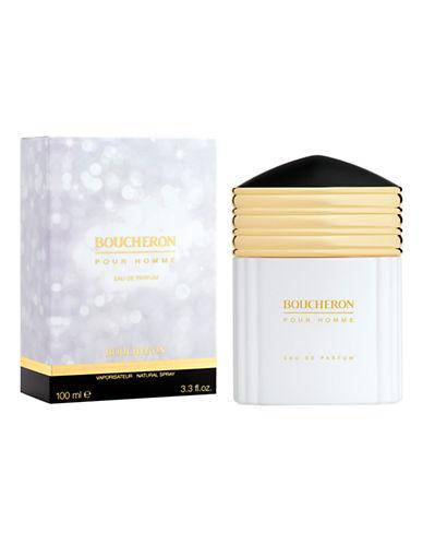 Boucheron Holiday Special Edition Homme Eau de Toilette - Bay Exclusive-NO COLOUR-7.5 ml
