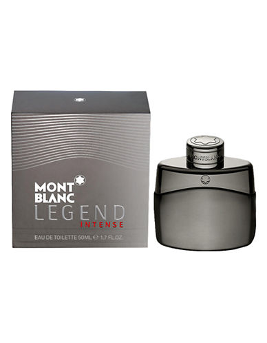 Montblanc Legend Intense Eau de Toilette Spray-NO COLOUR-50 ml