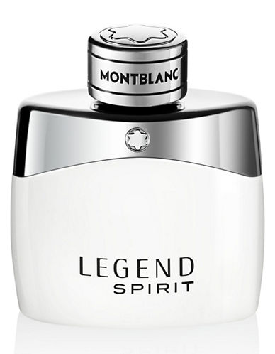 Montblanc Spirit Eau de Toilette-NO COLOUR-100 ml