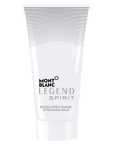 Montblanc Spirit After Shave Balm-NO COLOUR-150 ml