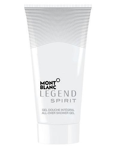 Montblanc Spirit Shower Gel-NO COLOUR-150 ml 88265698_NO COLOUR_150 ml