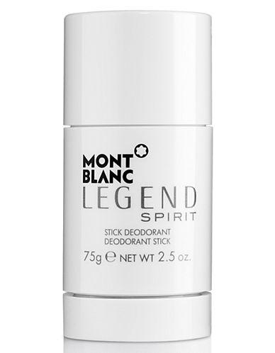 Montblanc Spirit Deodorant-NO COLOUR-One Size