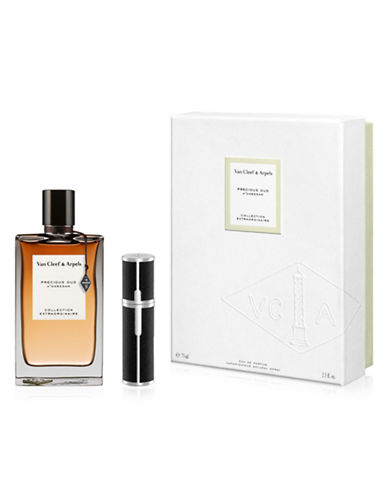 Van Cleef And Arpels Travel Spray Gift Set-0-75 ml