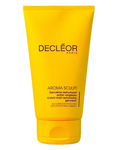 Decleor Aroma Sculpt Stretch Mark Restructuring Gel Cream-NO COLOUR-150 ml
