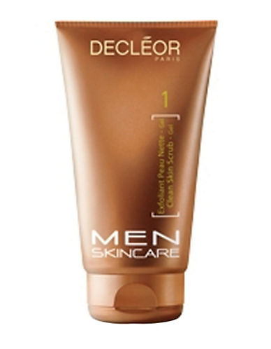 Decleor Clean Skin Scrub-NO COLOUR-125 ml