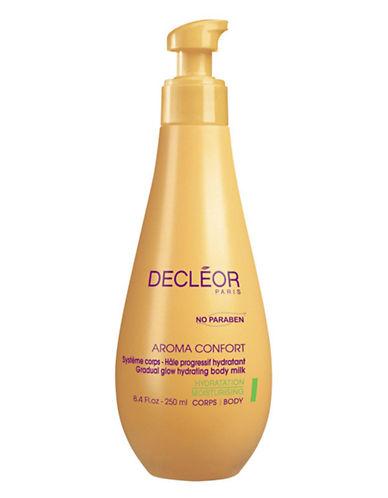 Decleor Aroma Confort Gradual Hydrating Body Milk-NO COLOUR-250 ml