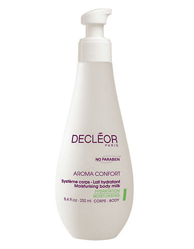 Decleor Aroma Comfort Moisturising Body Milk-NO COLOUR-250 ml