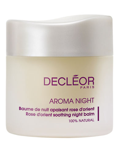 Decleor Soothing Night Balm for Sensitive Skin-NO COLOUR-15 ml