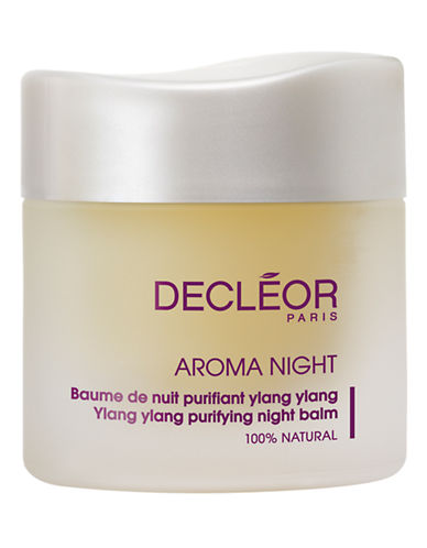 Decleor Purifying Night Balm for Combination to Oily Skin-NO COLOUR-15 ml