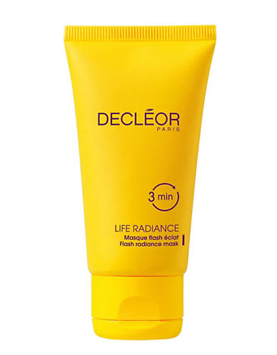 Decleor Flash Radiance Mask-NO COLOUR-50