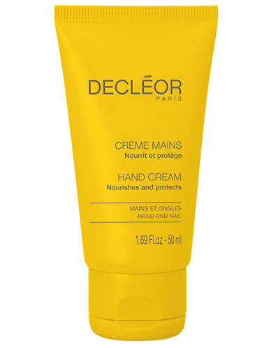 Decleor Hand Cream-NO COLOUR-50 ml