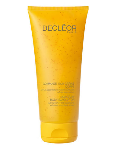 Decleor 1000 Grain Body Exfoliator-NO COLOUR-200 ml