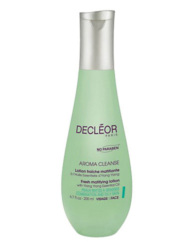 Decleor Fresh Mattifying Lotion-NO COLOUR-200 ml