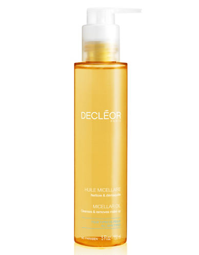 Decleor Micellair Oil-NO COLOUR-150 ml