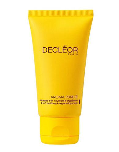 Decleor Aroma Purete 2 In 1 Mask-NO COLOUR-50