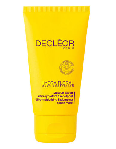Decleor Hydra Floral Ultra Hydrating and Plumping Expert Masque-NO COLOUR-50 ml