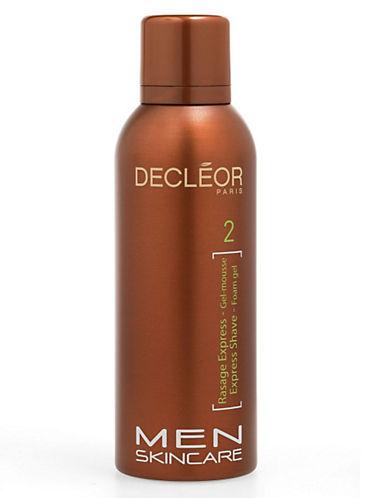 Decleor Rasage Express Shaving Foam Gel-NO COLOUR-50 ml
