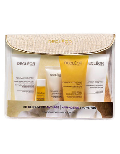 Decleor Prolagene Discovery Kit Value Set-NO COLOUR-One Size