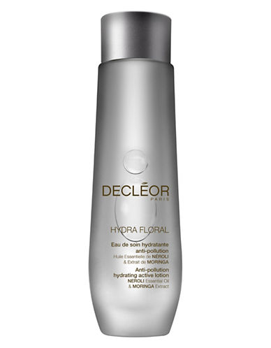 Decleor Anti-Pollution Hydrating Active Lotion-NO COLOUR-100 ml