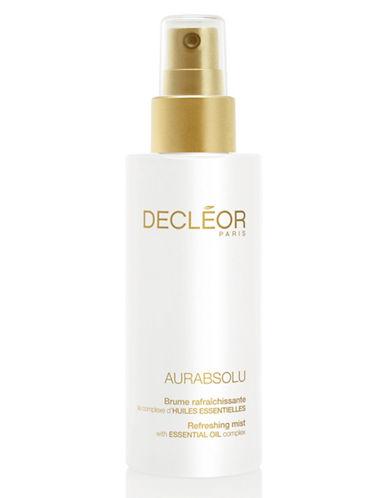 Decleor Aurabsolu Refreshing Mist-NO COLOR-100 ml
